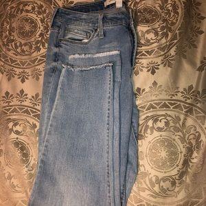Vintage of America straight jeans